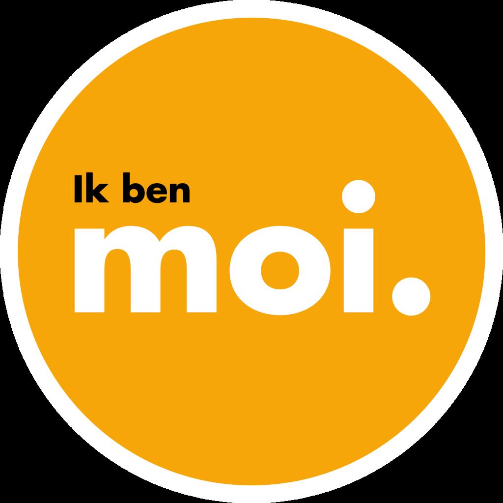 Moi.Logo circle_rgb_246-166-8_yellow